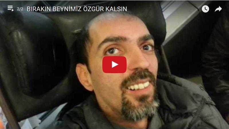 7. Kadıköy Kitap Günleri'nde Erdal Yalçın ile yapılan söyleşi